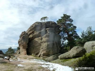 Picos Urbión-Laguna Negra Soria;ruta volcanes olot viaje a sierra nevada cerro de las cabezas sierr